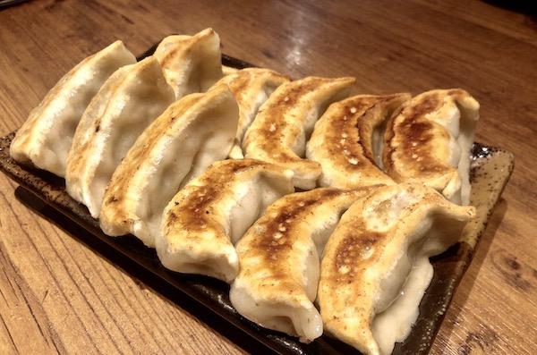 ダンダダン酒場肉汁餃子