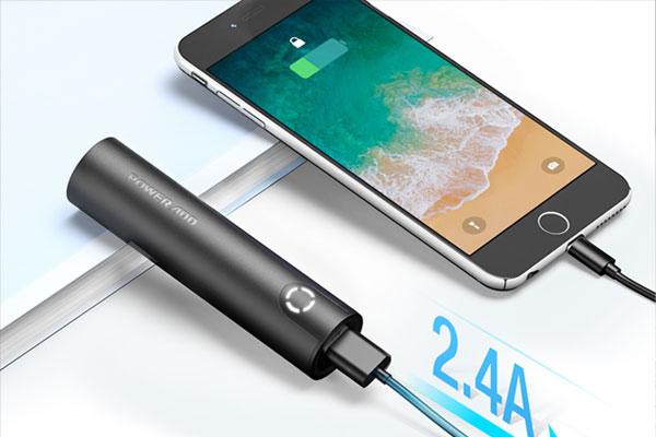 Poweradd モバイルバッテリー