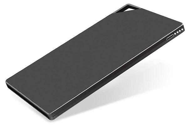 TNTOR 小型  モバイルバッテリー