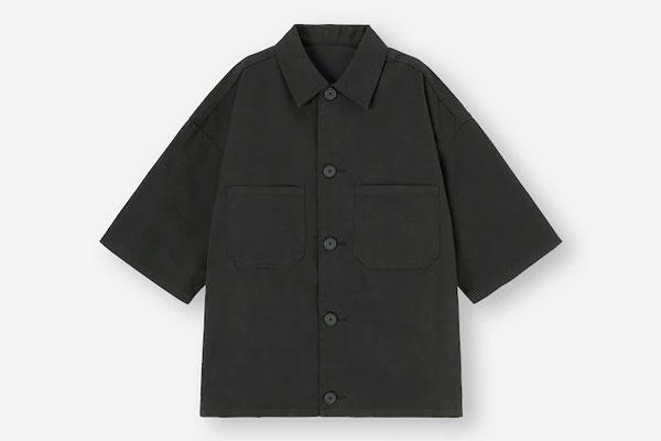 シェフシャツ